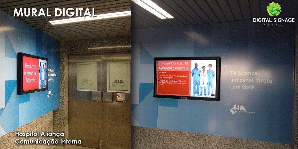 Mural Digital